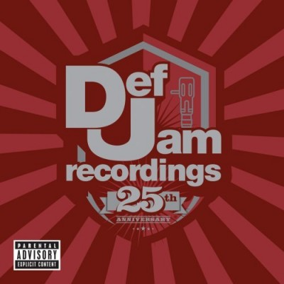VA - Def Jam Recordings 25th Anniversary (2009)