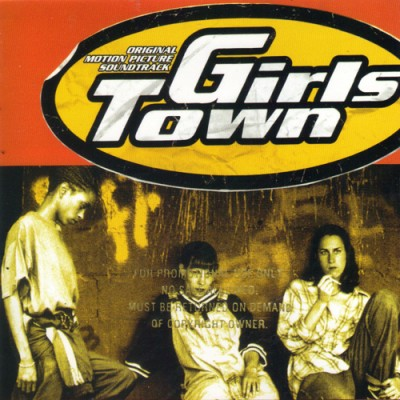 OST – Girls Town (CD) (1996) (FLAC + 320 kbps)
