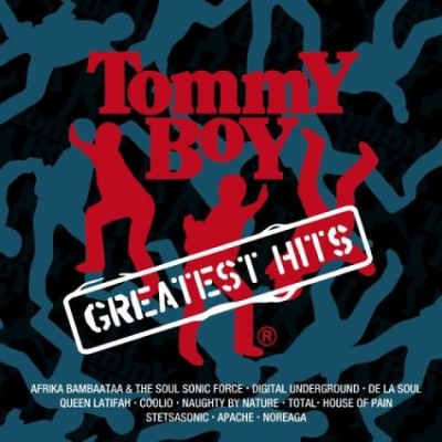 Various - Tommy Boy Greatest Hits