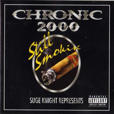 Various – Suge Knight Represents: Chronic 2000 (2001) (2CD) (FLAC + 320 kbps)