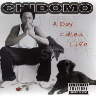 Chidomo – A Day Called Life (2006) (CD) (FLAC + 320 kbps)