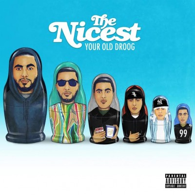 Your Old Droog – The Nicest EP (WEB) (2015) (320 kbps)
