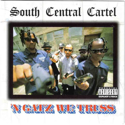 South Central Cartel – 'N Gatz We Truss (CD) (1994) (FLAC + 320 kbps)