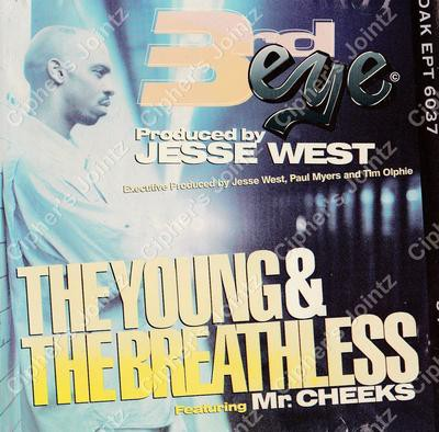 3rd Eye – The Young & The Breathless (CDS) (2000) (320 kbps)