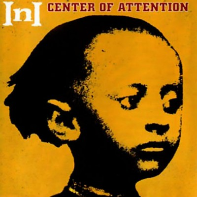 InI – Center Of Attention (CD) (1995) (FLAC + 320 kbps)