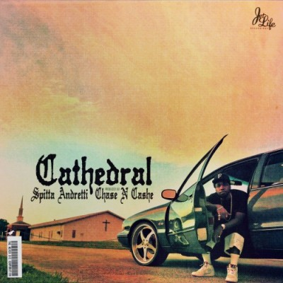 Curren$y - Cathedral EP (2015)
