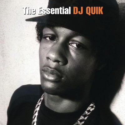 DJ Quik - The Essential DJ Quik
