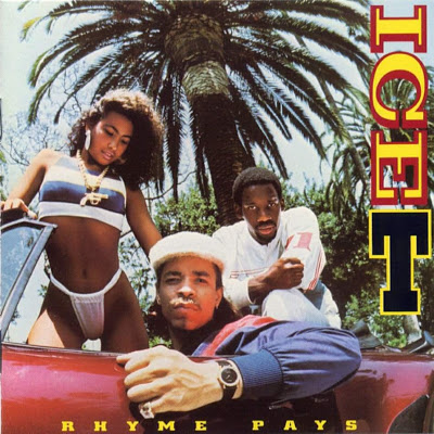 Ice-T - Rhyme Pays