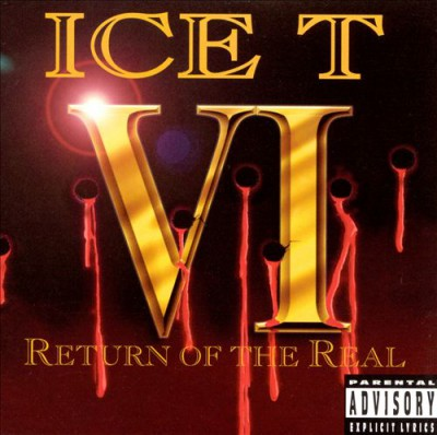 IceT - Return Of the Real (1996)