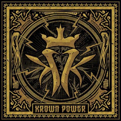 Kottonmouth Kings – Krown Power (Deluxe Edition) (2xCD) (2015) (FLAC + 320 kbps)