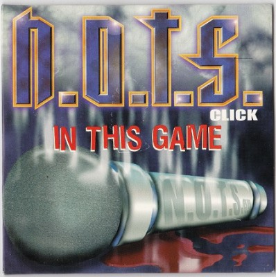 N.O.T.S. Click – In This Game (CDS) (1999) (320 kbps)