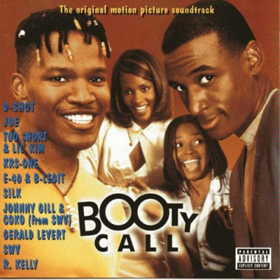 OST - Booty Call (1997)