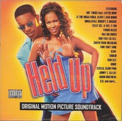 OST - Held Up (2000)