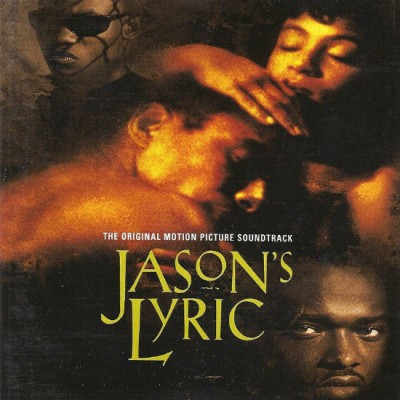 OST – Jason's Lyric (CD) (1994) (FLAC + 320 kbps)