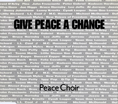 Peace Choir - Give Peace A Chance