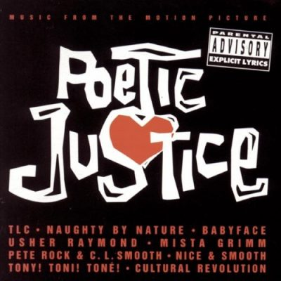 OST – Poetic Justice (CD) (1993) (FLAC + 320 kbps)