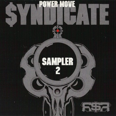 VA – Power Move: Syndicate Sampler 2 (CD) (1991) (320 kbps)