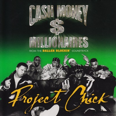 Project Chick Cover
