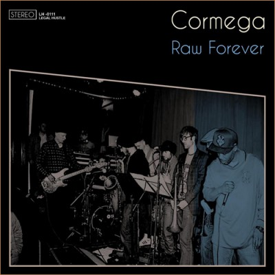 Cormega – Raw Forever (2xCD) (2011) (FLAC + 320 kbps)