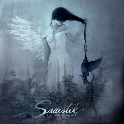Sadistik – The Balancing Act (CD) (2008) (FLAC + 320 kbps)