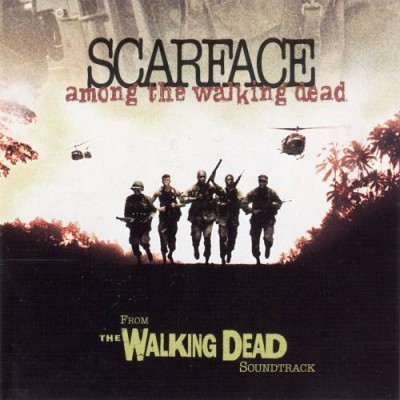 Scarface – Among The Walking Dead (CDM) (1995) (320 kbps)