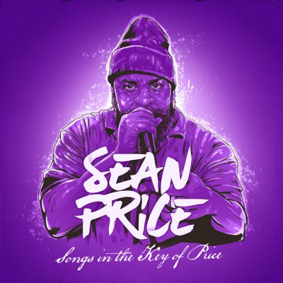 Sean Price - Songs In The Key Of EP (2015)