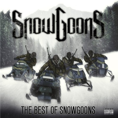Snowgoons – The Best Of Snowgoons (WEB) (2015) (320 kbps)