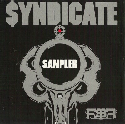 VA – Syndicate Sampler (CD) (1989) (320 kbps)