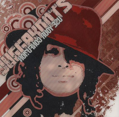 Juggaknots – Use Your Confusion (CD) (2006) (FLAC + 320 kbps)