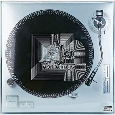 Various Artists - Def Jam Recordings 30th Anniversary