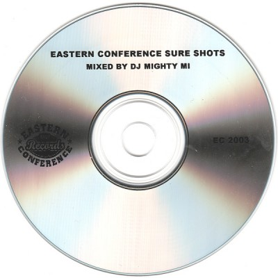The High & Mighty Present – Eastern Conference Sure Shots (CD) (2003) (FLAC + 320 kbps)