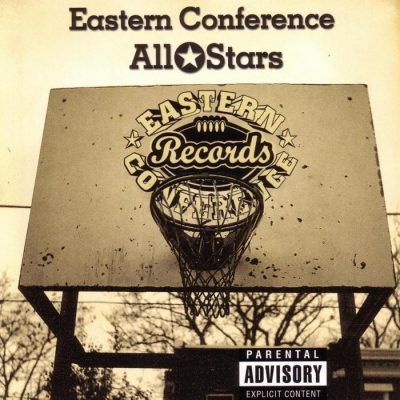 The High & Mighty Present – Eastern Conference All Stars (CD) (1998) (FLAC + 320 kbps)