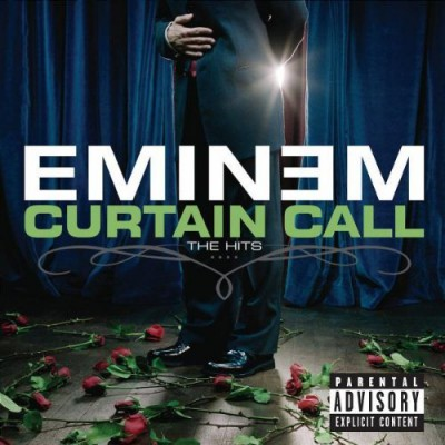 Eminem – Curtain Call: The Hits (CD) (2005) (FLAC + 320 kbps)