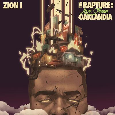 Zion I – The Rapture: Live From Oaklandia (WEB) (2015) (FLAC + 320 kbps)