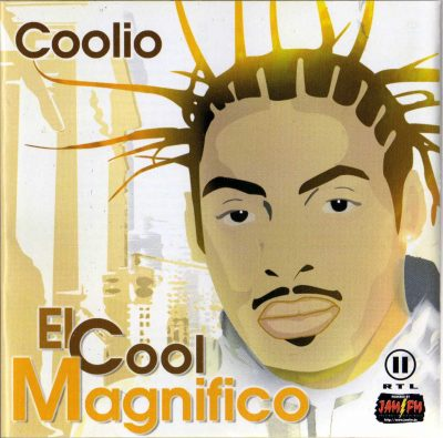 Coolio – El Cool Magnifico (2002) (Germany CD) (FLAC + 320 kbps)