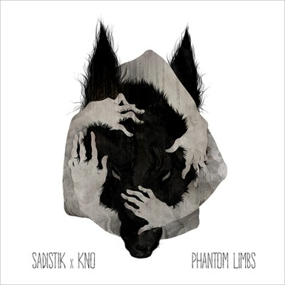 Sadistik & Kno – Phantom Limbs EP (WEB) (2015) (FLAC + 320 kbps)