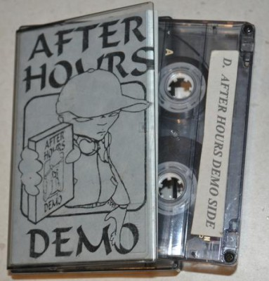 After Hours - Demo