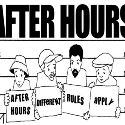 After Hours - Different Rules Apply