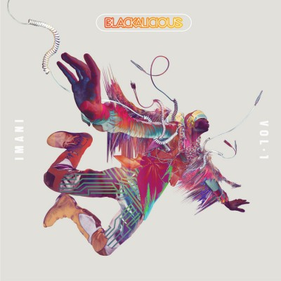 Blackalicious – Imani Vol. 1 (CD) (2015) (FLAC + 320 kbps)
