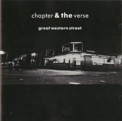 Chapter & the Verse - Great Western Street