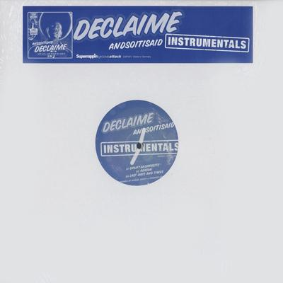 Declaime – Andsoitisaid (Instrumentals) (WEB) (2001) (320 kbps)