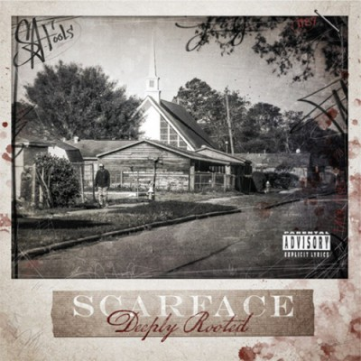 Scarface – Deeply Rooted (Best Buy Deluxe Edition) (CD) (2015) (FLAC + 320 kbps)