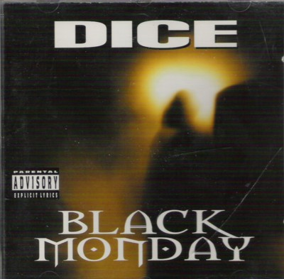 Dice - Black Monday