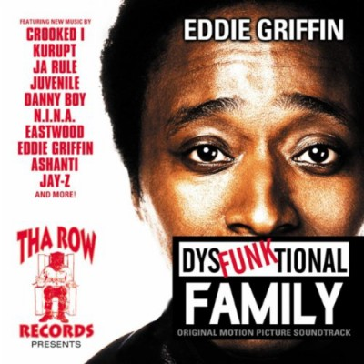 Eddie Griffin - Dysfunktional Family