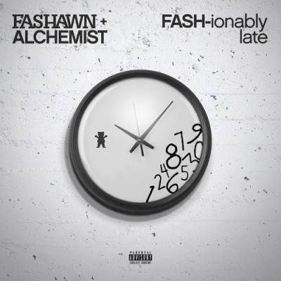 Fashawn & The Alchemist - FASH-ionably Late