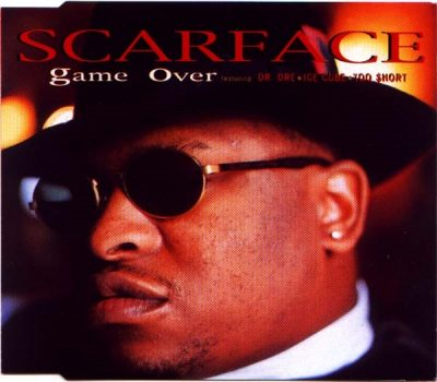 Scarface – Game Over (CDS) (1997) (FLAC + 320 kbps)