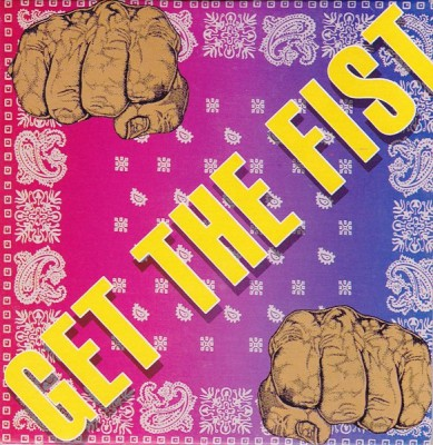 Get The Fist Movement - Get The Fist Cover