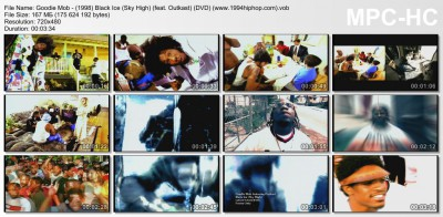 Goodie Mob - (1998) Black Ice (Sky High) (feat. Outkast) (DVD) (www.1994hiphop.com)