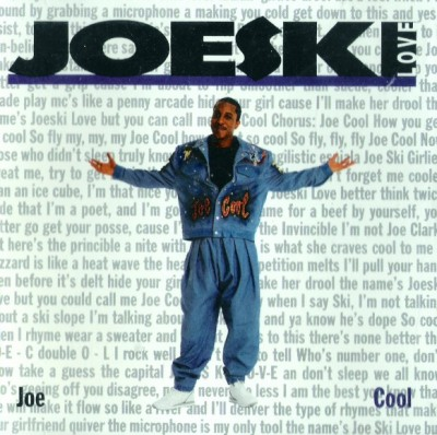 Joeski Love - Joe Cool