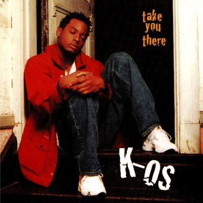 K-Os - Take You There